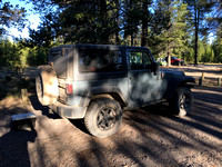 Cascade Jeepers - OBDCR#2 2016