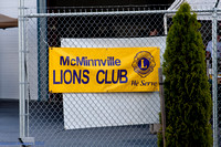 McMinnville Lions Fly In 2012