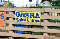Oregon High School Rodeo Association (OHSRA)